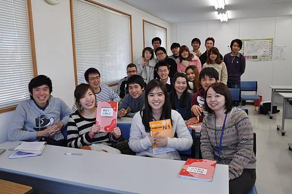 埼玉國際學園學生