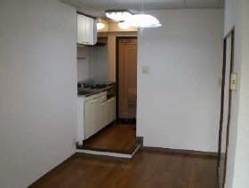 EASTWEST日本語學校-宿舍廚房