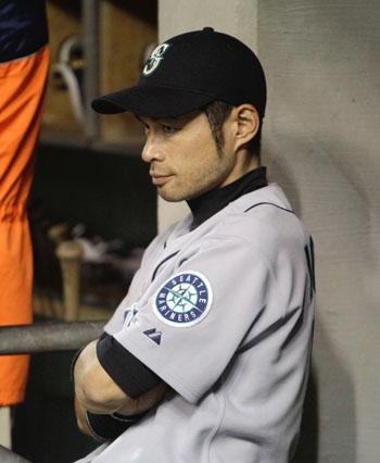 Ichiro2011