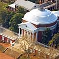 維吉尼亞大學