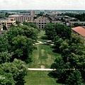 博林格林州立大學