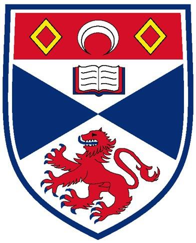 聖安德魯大學