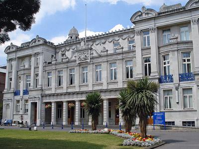 倫敦大學學院