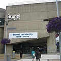 布魯內爾大學