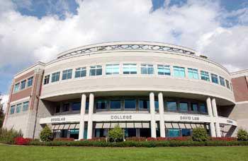 道格拉斯學院
