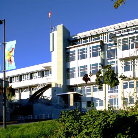 溫哥華島大學