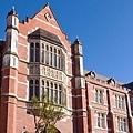 威靈頓維多利亞大學