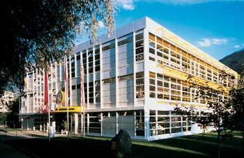 凱薩里茲飯店管理大學
