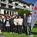 瑞士林克飯店與餐飲管理大學