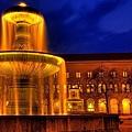 慕尼黑大學