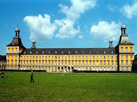 波昂萊茵弗里德里希·威廉大學