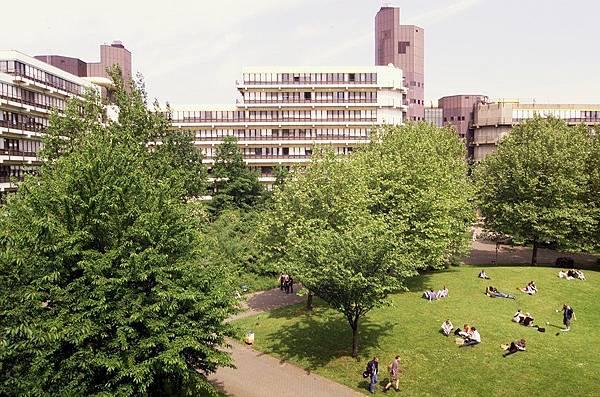 杜伊斯堡-埃森大學