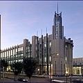 強生威爾斯大學