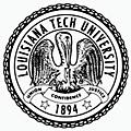 路易斯安那理工大學