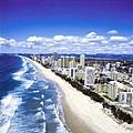 Holmes- Gold Coast