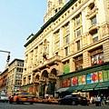 GEOS-New York