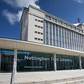 NTU-Newton-Building