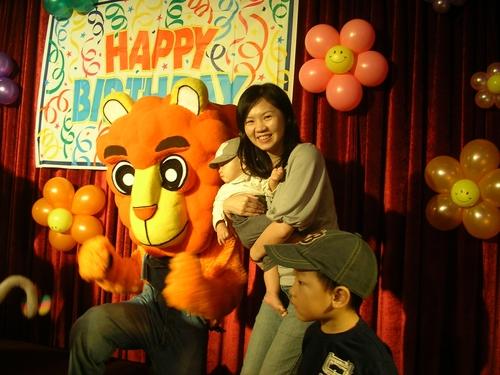 小誠生日派對6