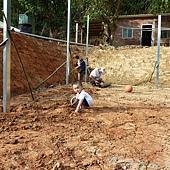 興建籃球場1