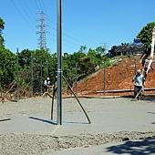 興建籃球場3