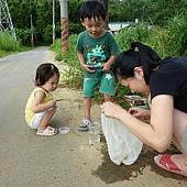 20120722抓大肚魚 (8)