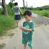 20120722抓大肚魚 (11)