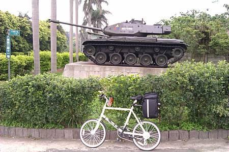 小徑車環島