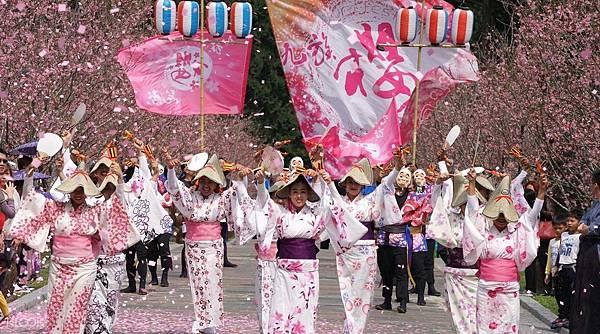 九族文化村櫻花祭圖片來源KLOOK.jpg