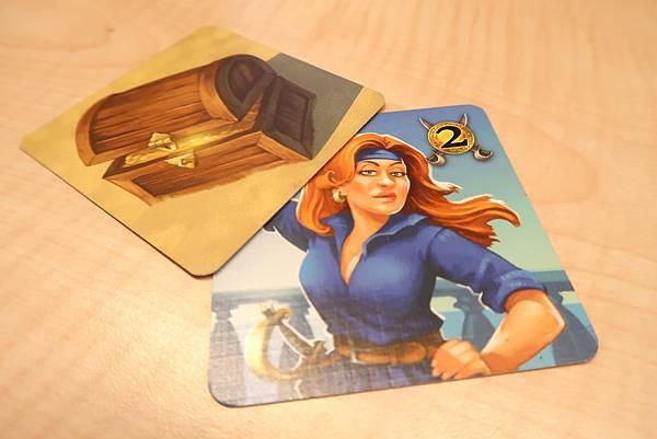 海盜對決_登船