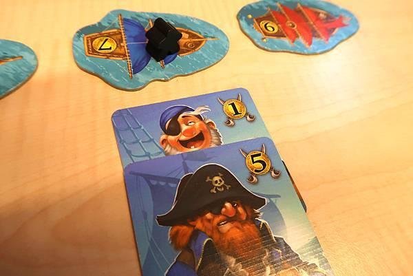 海盜對決_增援