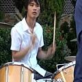 鼓手-小咩