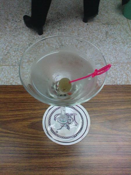 馬丁尼-Martini