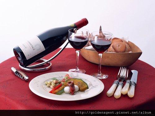 餐桌禮儀自序