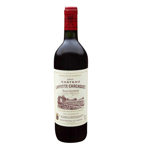 拉菲特紅酒