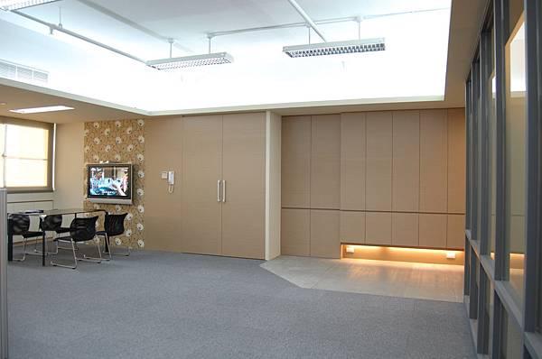 秸森室內設計辦公室