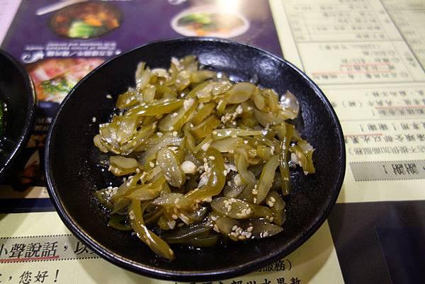 台南桃花源牛肉麵館