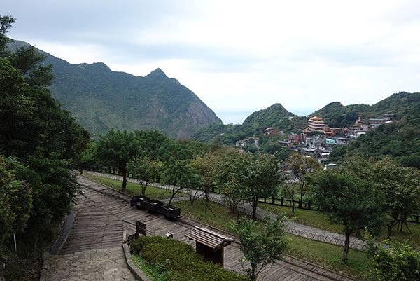 金瓜石黃金博物園區
