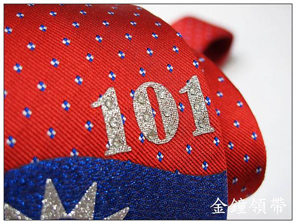 國旗紀念領帶1