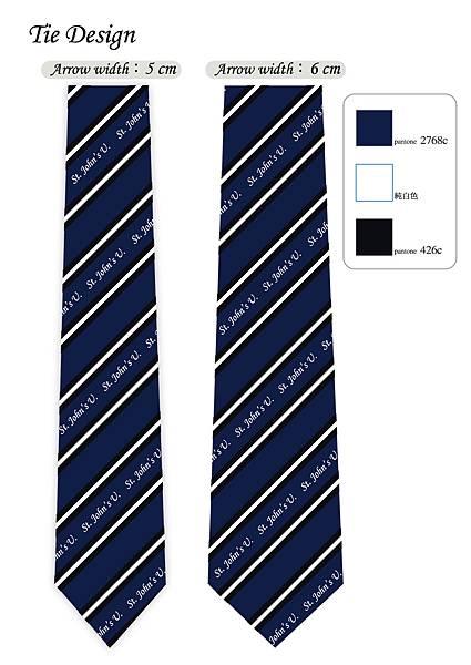 Tie-Design