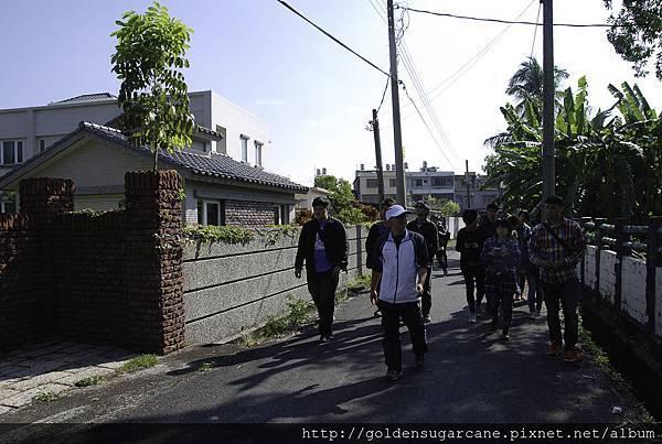 金甘蔗志工培訓記錄-9