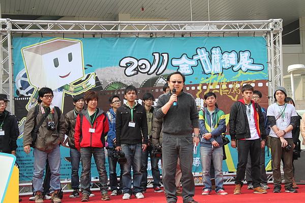 文化局長與團隊.JPG