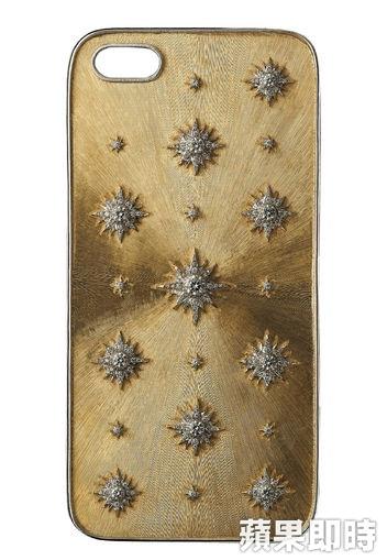 鑽石黃金手機
