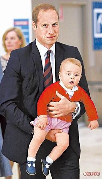 哈利王子(Prince Harry)