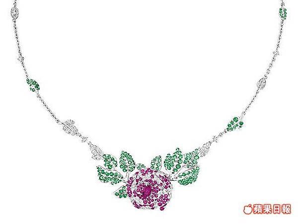 Dior珠寶