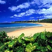 我在金星計畫的一天----夏威夷圖