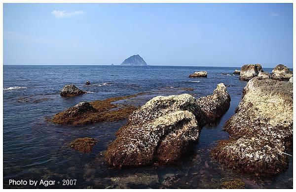 基隆。和平島