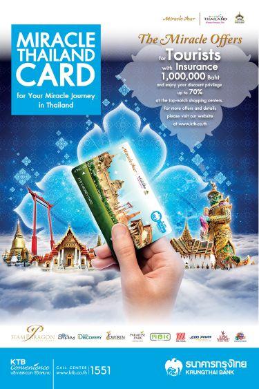 Miracle Card-FA