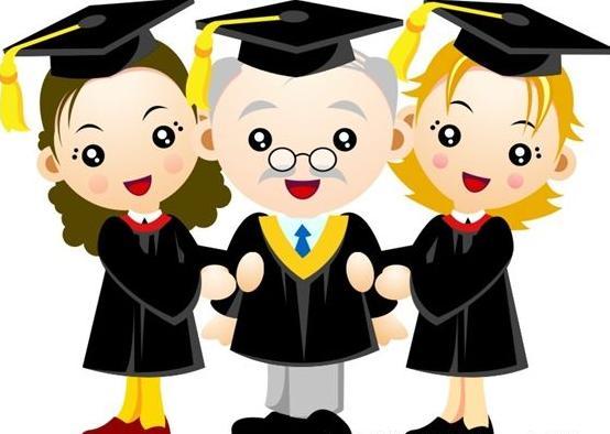許自己一個亮麗的未來...畢業生...換您做做