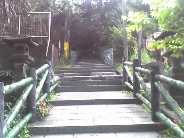 平安宮步道