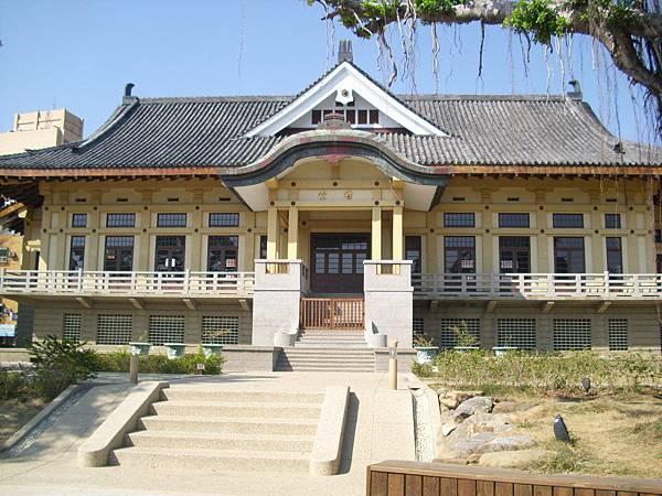 台南武德殿(1)